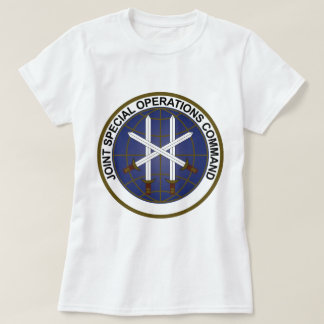 Joint Special Operations Command  (JSOC) T-Shirt