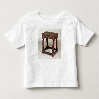Joint stool toddler t-shirt