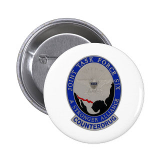 JOINT TASK FORCE 6 BUTTONS