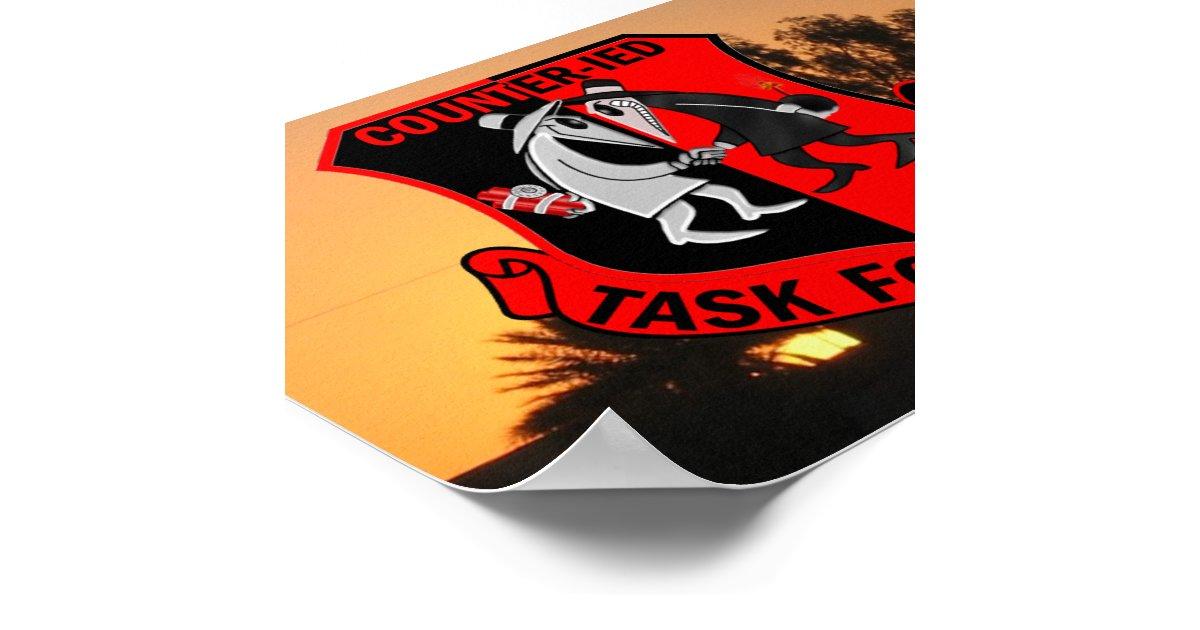 Task Force Troy