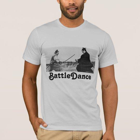 JoiUchi, BattleDance T-Shirt