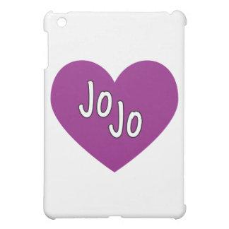 JoJo Cover For The iPad Mini