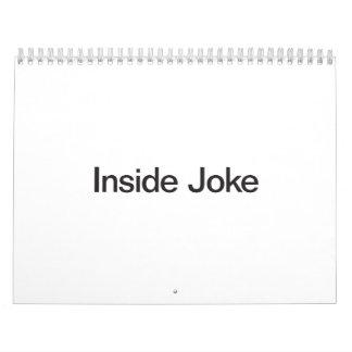 Joke.ai interior calendario