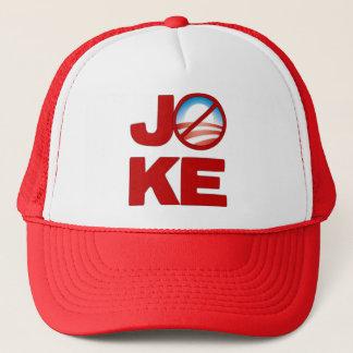 Joke Obama Trucker Hat