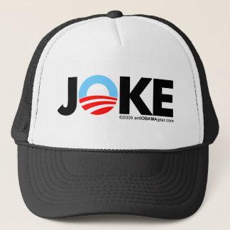 JOKE TRUCKER HAT