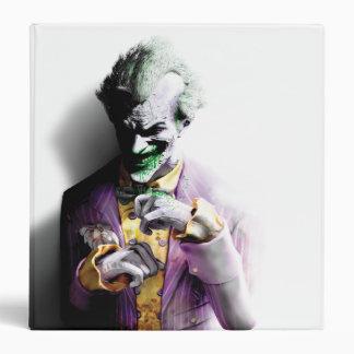 Joker 3 Ring Binders