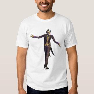 Joker Arms Out T-shirt