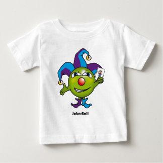 Joker Ball Baby T-Shirt
