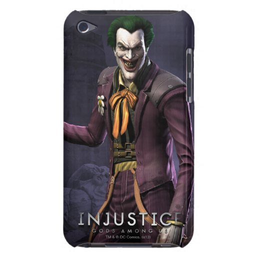 Joker Barely There iPod Cover