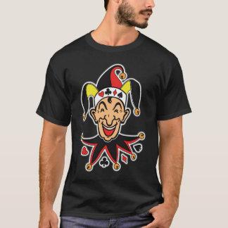 Joker Black T-Shirt