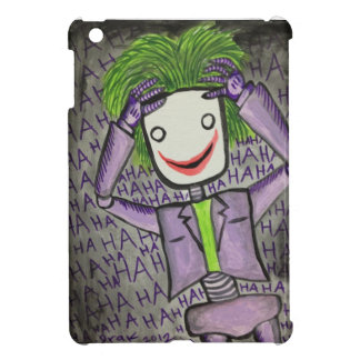Joker- Bot iPad Mini Cover