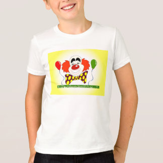 Joker Cartoon T-Shirt