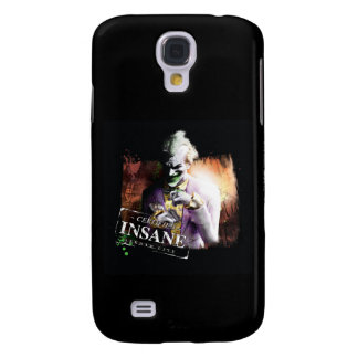 Joker - Certified Insane Samsung S4 Case