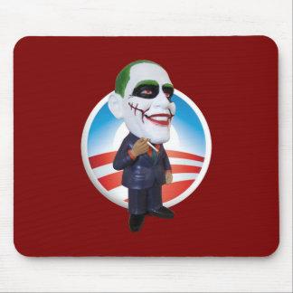 Joker Change Mouse Pad