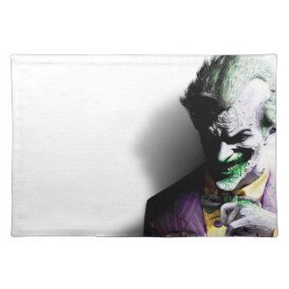 Joker Cloth Placemat