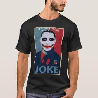 joker colored pencil T-Shirt