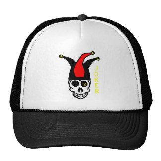 joker commie trucker hat