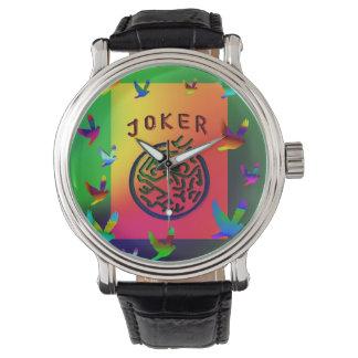 Joker Dreams Watch