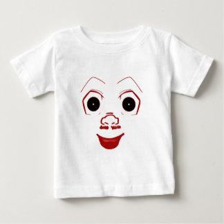 Joker face baby T-Shirt