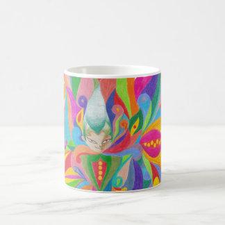 Joker in the Wild Coffee Mug