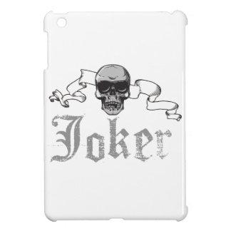 Joker iPad Mini Case