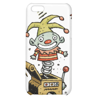 Joker iPhone 4G Cover For iPhone 5C