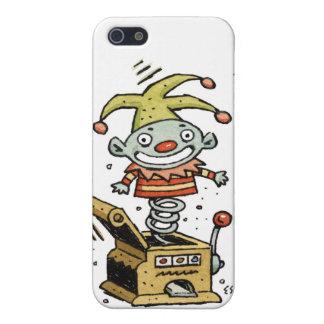 Joker iPhone 4G Case For iPhone 5