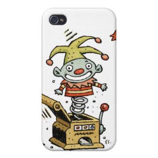 Joker iPhone 4G iPhone 4/4S Cases