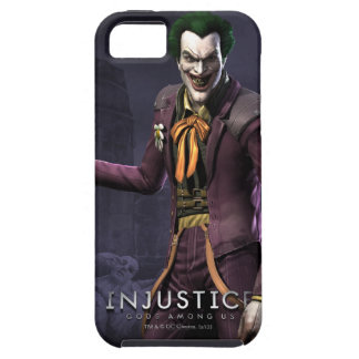 Joker iPhone SE/5/5s Case
