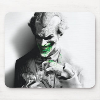 Joker Key Art Mouse Pad