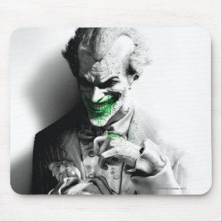 Joker Key Art Mouse Pad