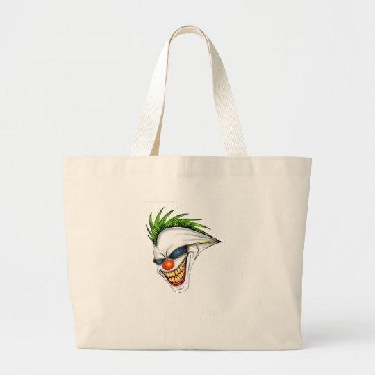 Joker Large Tote Bag