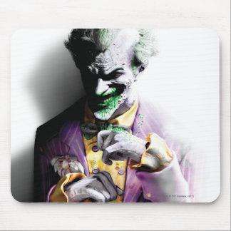Joker Mouse Pad