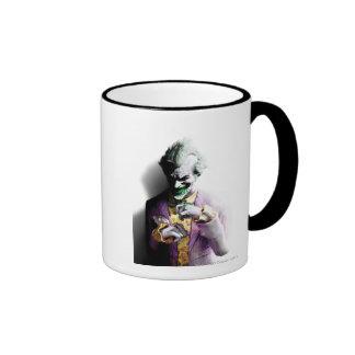 Joker Ringer Coffee Mug
