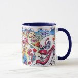 Joker Mug at Zazzle