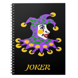 Joker Notebook