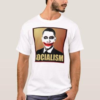 Joker Obama Socialism T-Shirt
