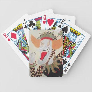 Joker Card Deck