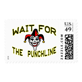 Joker Stamps
