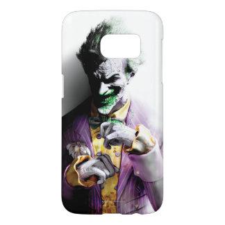 Joker Samsung Galaxy S7 Case