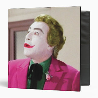 Joker - Shock 3 Binder
