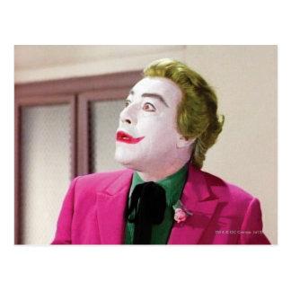 Joker - Shock 3 Postcard
