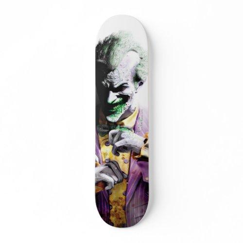 Joker skateboard