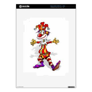 Joker Decals For The iPad 2
