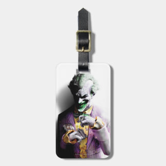 Joker Tag For Luggage