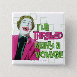 Joker - Thrill Button