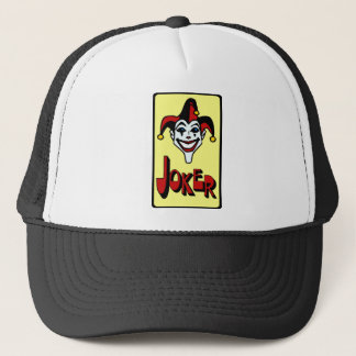 Joker Trucker Hat