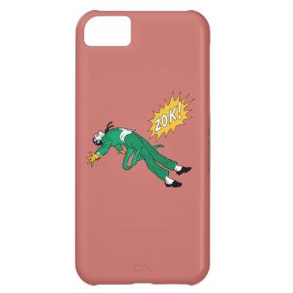 Joker Zok! iPhone 5C Cover
