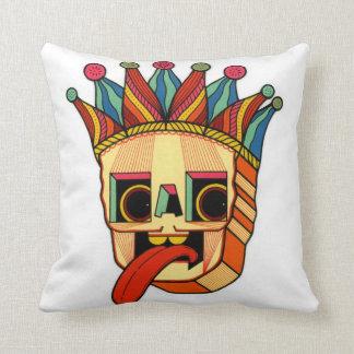 jokers throw pillows