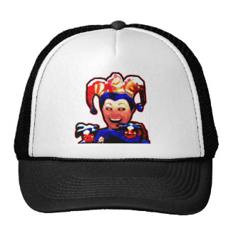 Jokers The MUSEUM Zazzle Gifts Trucker Hats